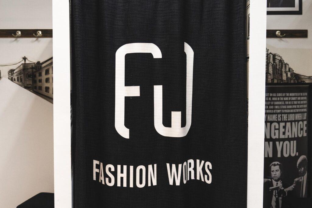 Fashion Works Heerlen pashokje